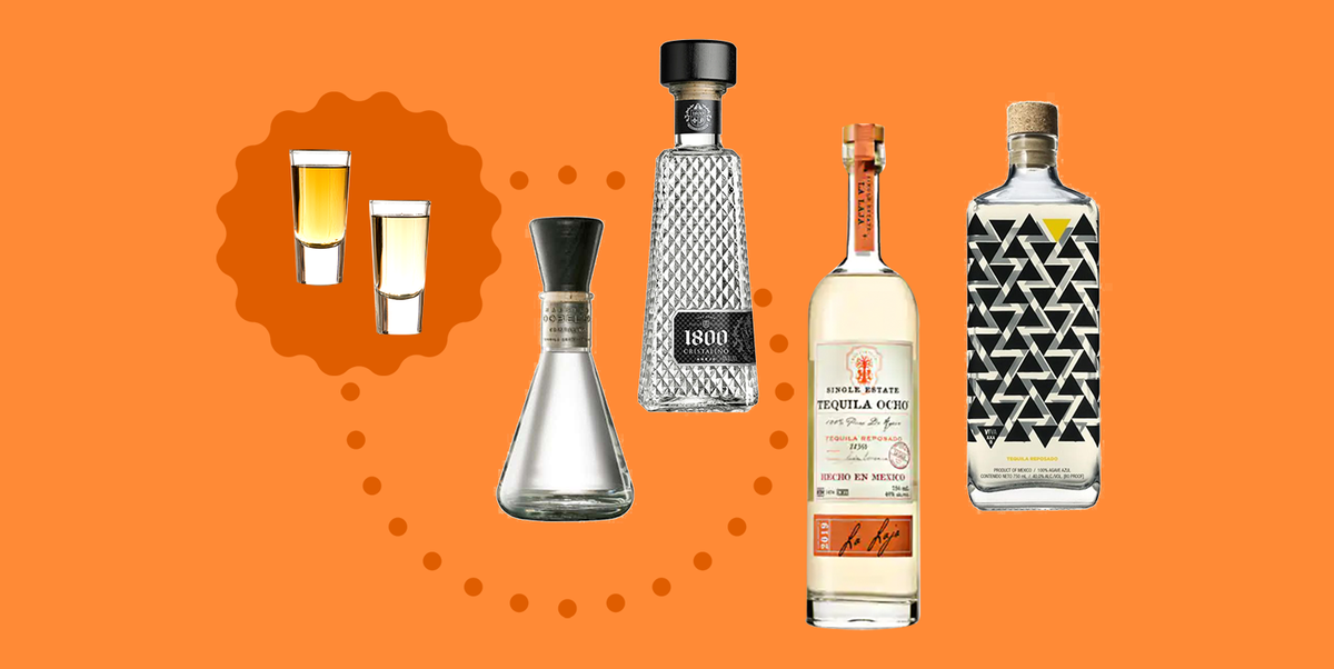 The Best Sipping Tequilas That Make The Perfect Drink All On Their Own photo