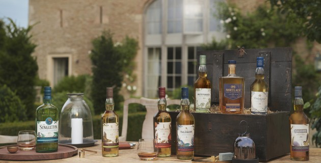Speyside To Sydney: Special Releases Whiskies photo