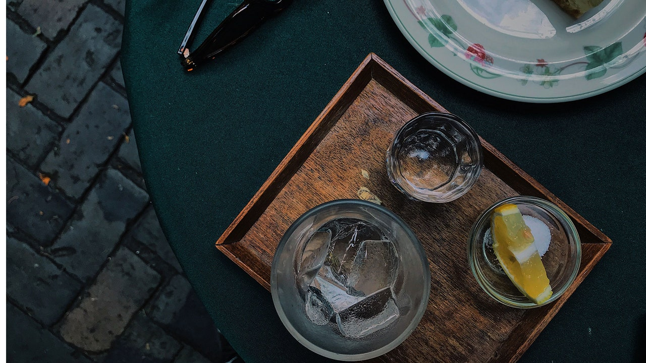 5 Tequila Brands You Must Try (plus A Deep-dive Into This Emerging Spirit) photo