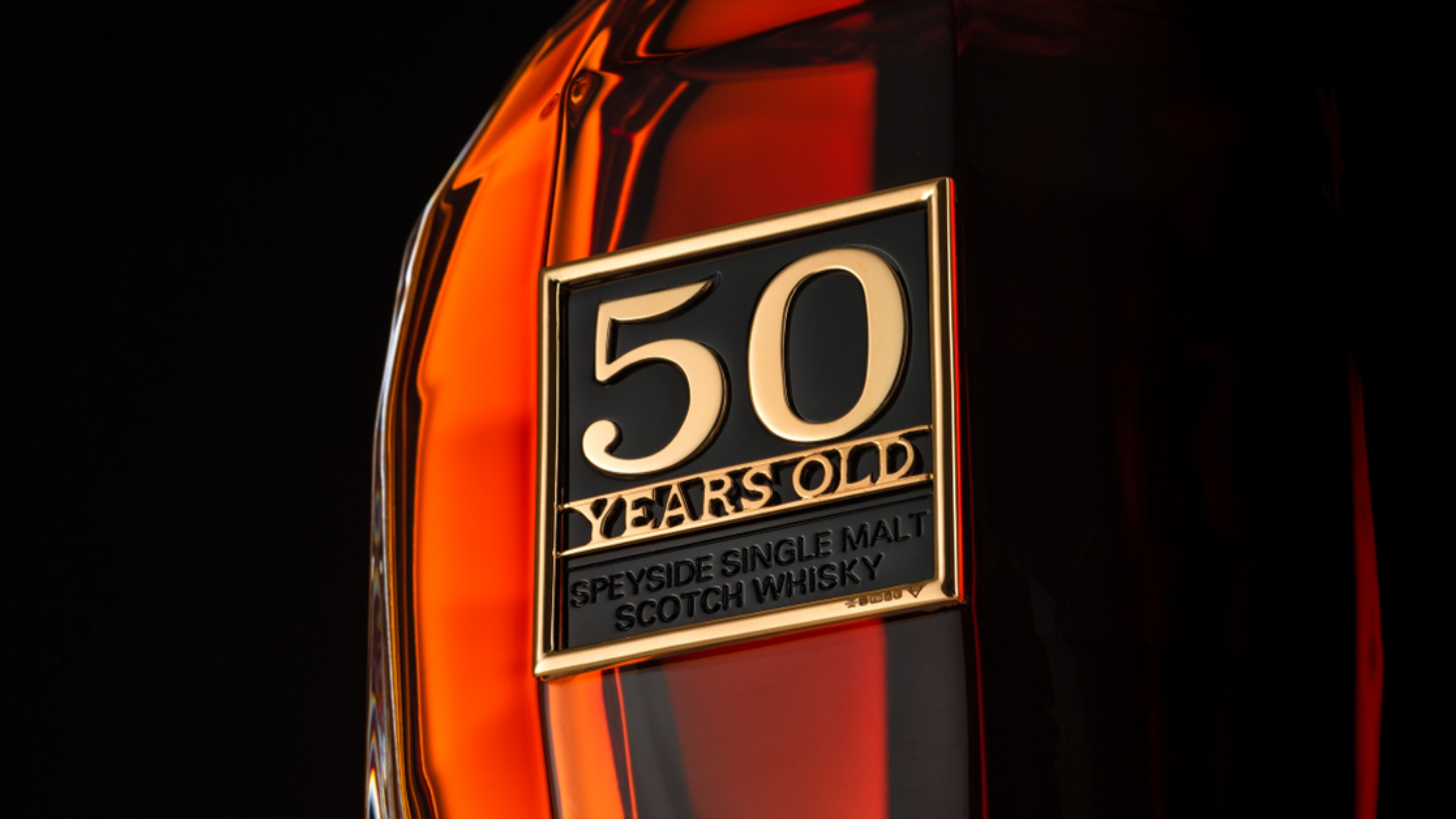 The Last Of The Glenrothes' 50-year-old Whisky Sold At Auction For £39,000 photo