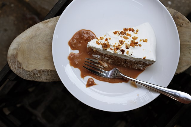 Have Your Cake And Eat It Too photo