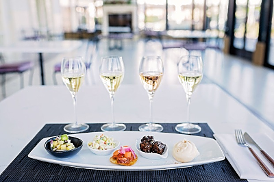Domaine Carneros To Debut New On-site Winery Offerings April 1, 2021 photo