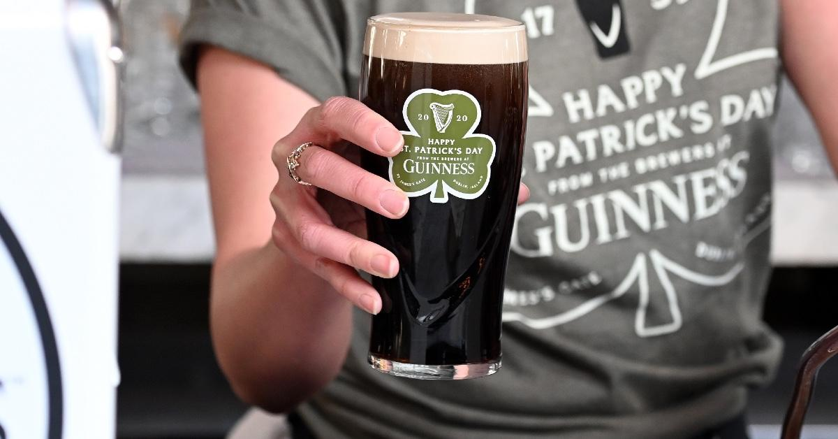 Why Is There A Ball In Guinness Beer Cans? It Has Everything To Do With Taste photo