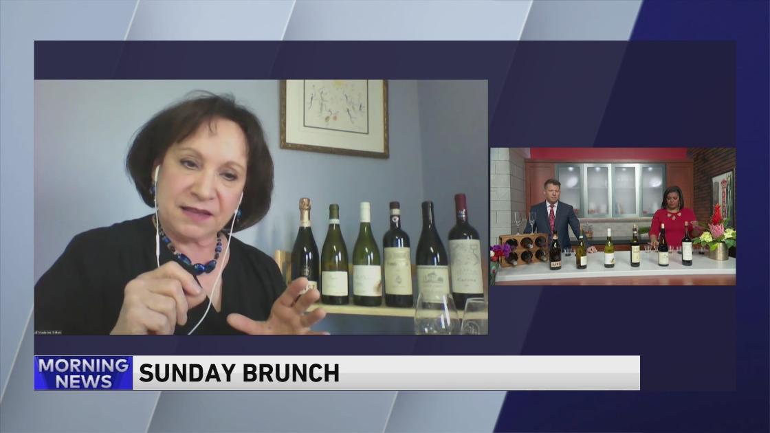 Sunday Brunch: Wine Pairings photo