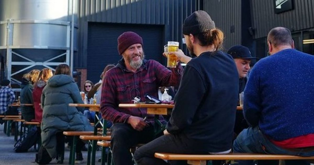 North Brewing Co's Amazing New Brewery And Taproom Opens Today photo