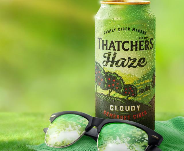 Thatchers Cider Unveils 2021 Marketing Campaign photo