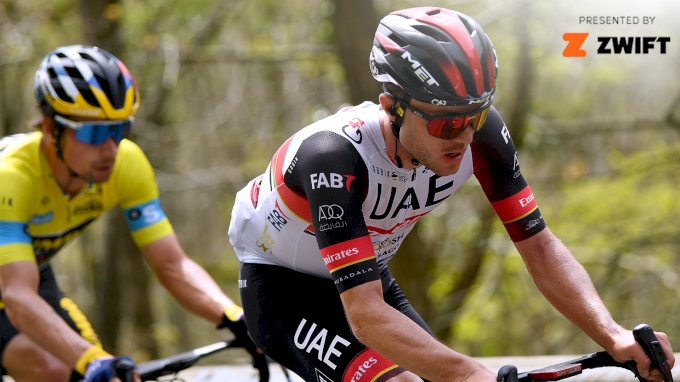 Marc Hirschi, Michael Valgren, Among Five Underdogs At Amstel Gold photo