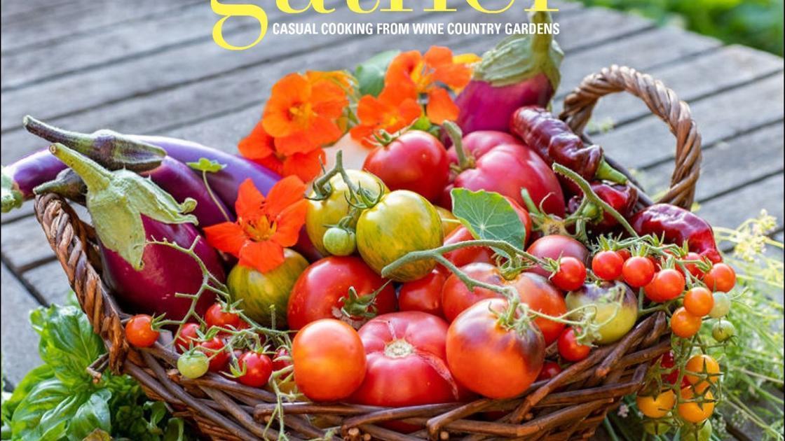 Napa Valley's Janet Fletcher Publishes New Cookbook photo