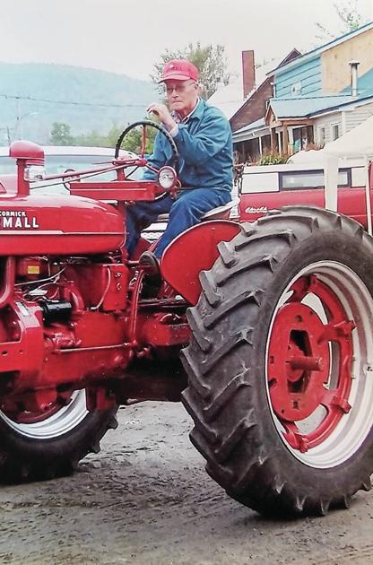 Ernest 'ernie' Cleveland Obituary photo