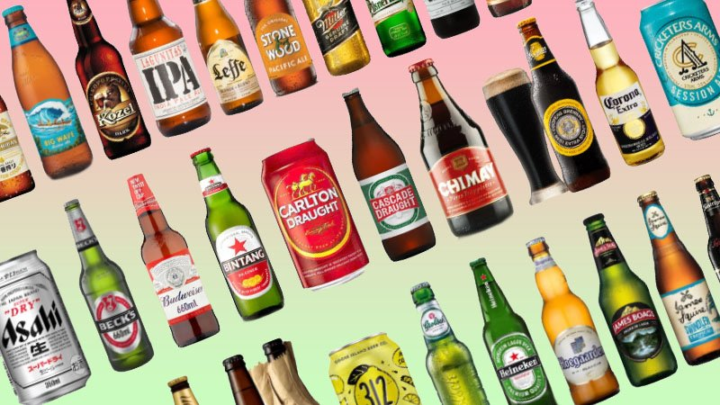 40 Best Beer Brands You Need To Try photo