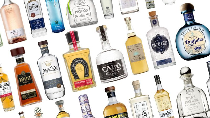 30 Best Tequila Brands To Try Now photo