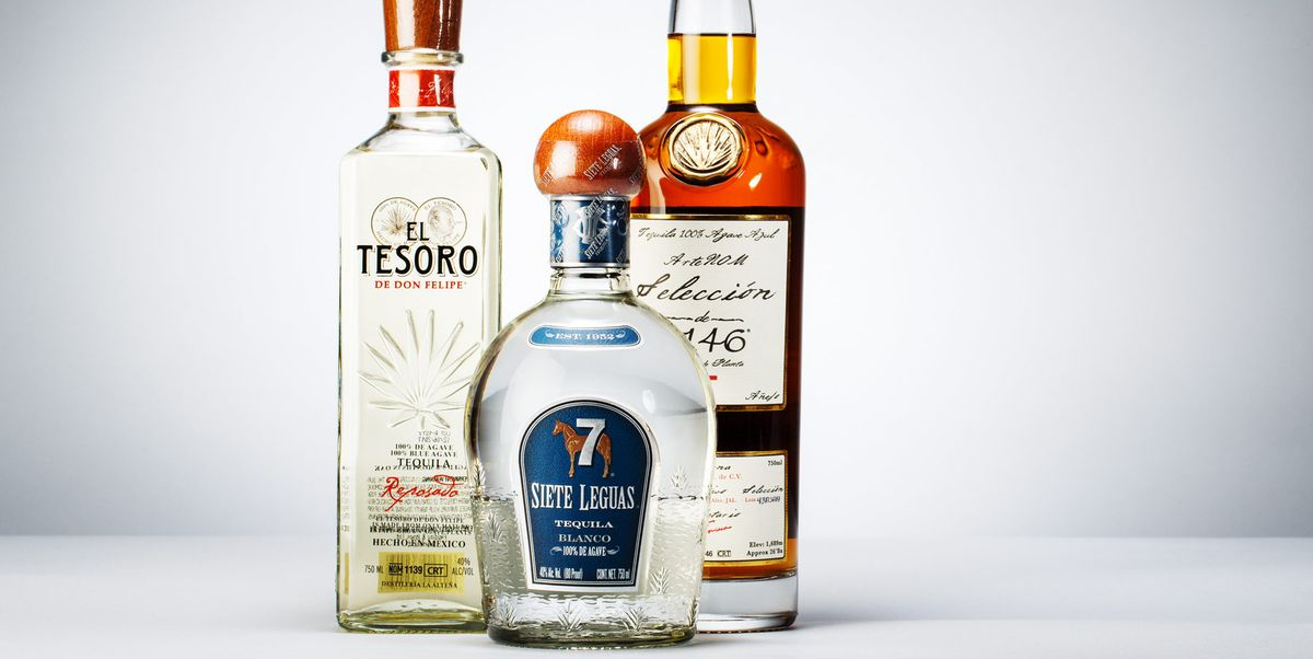 The 14 Best Tequilas You Can Buy In 2021 photo