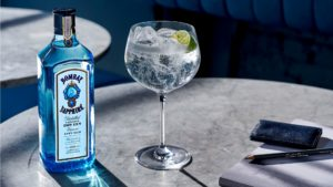 In Search Of A Perfect 10: Bombay Sapphire Steps Up Mission To Become World's Most Sustainable Gin photo