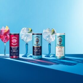 Bombay Sapphire Creates Two New Rtds photo