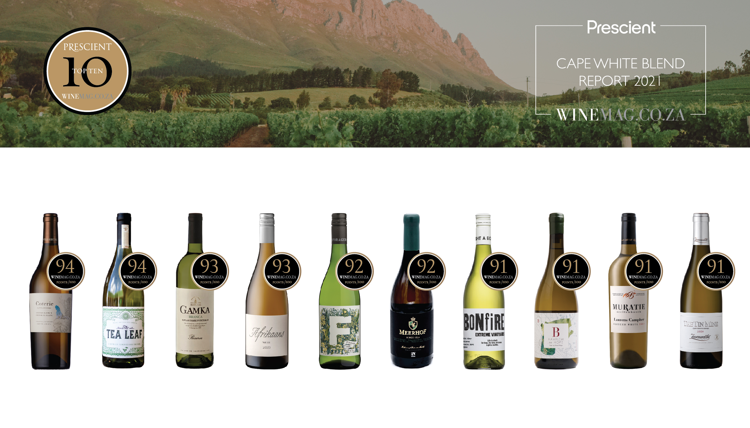 Small But Important Wine Category Offers Outstanding Quality Relative To Price photo