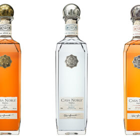 New Recipes And Packaging For Casa Noble Tequila photo