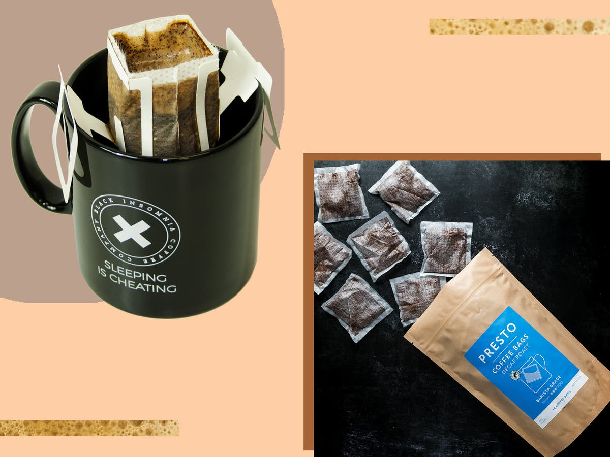 9 Best Coffee Bags For A Quick And Easy Barista-quality Brew photo