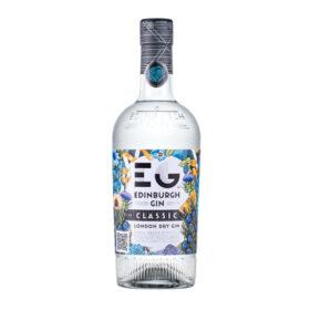 Edinburgh Gin Adds Qr Code To Classic Label photo
