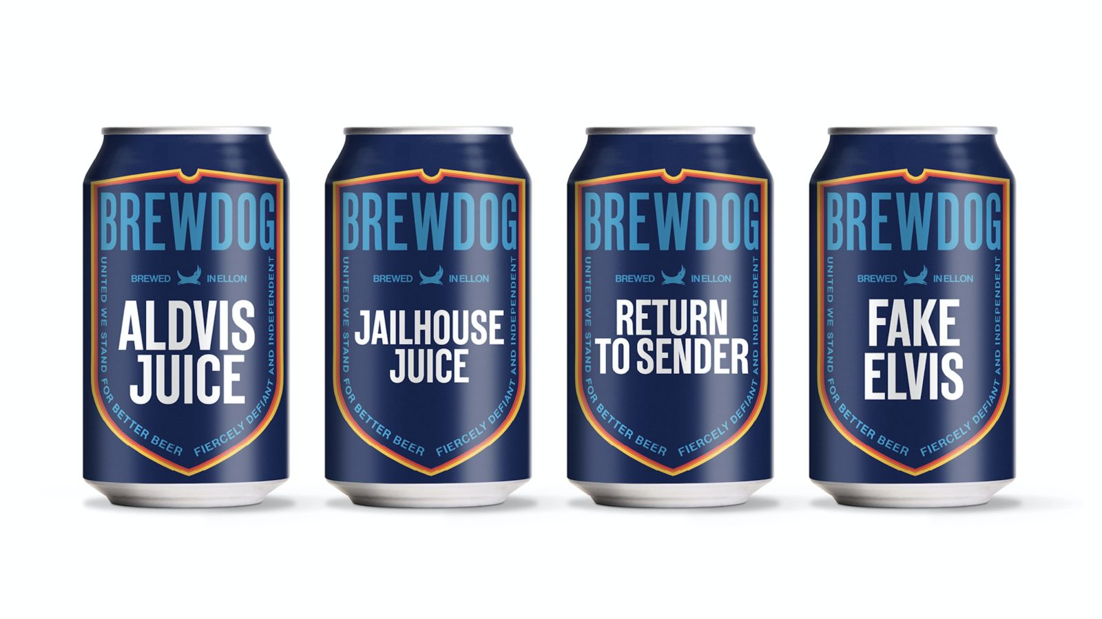 Another Aldi Inspired Brewdog Beer May Be Coming photo