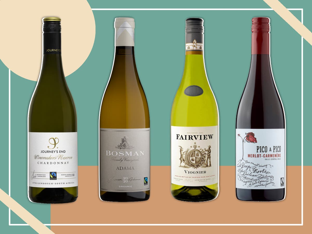 8 Best Fairtrade Wines To Enjoy With A Clear Conscience photo
