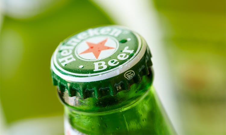 Heineken: Beer Brands Have Missed An Opportunity To Innovate Around Flavour photo