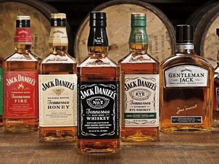 Chasing Whiskey: Lifting The Lid On Jack Daniel's Around The World photo