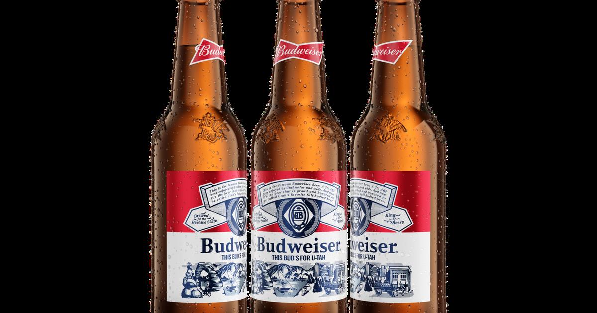 Oh My Heck! This Beer Pokes Fun At How Utah Swears. photo