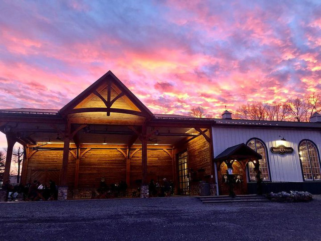 Beneduce Vineyards Adds More Land To Grow, Which Promises 'a Bright Future' In Central N.j. photo