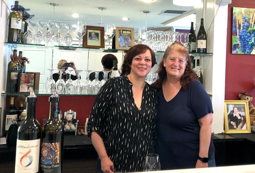 Saratoga Wine Collective Makes Fruitful Move To New Site photo