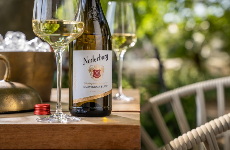 Nederburg Named One Of The Most Admired Wine Brands In The World photo