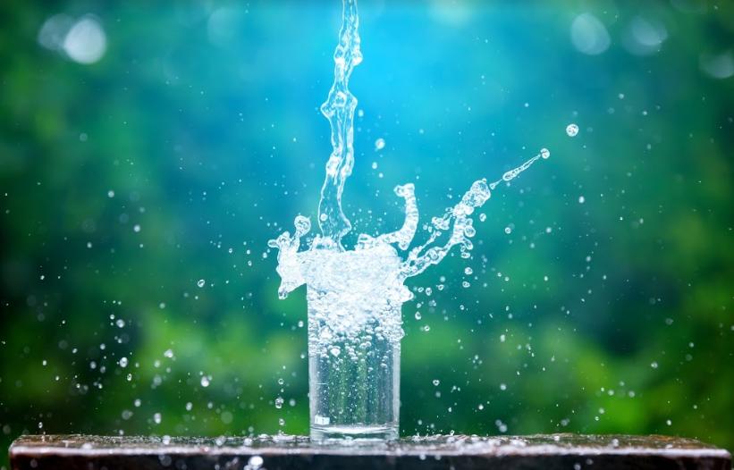 6 Ways To Relieve Dehydration photo