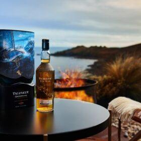 Talisker Unveils 43-year-old Single Malt Whisky photo