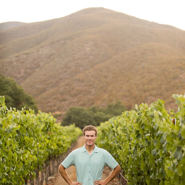 Wine, Etc.: Pisoni Family Vineyards Is The Real Deal, A Good Wine By Family Producers photo