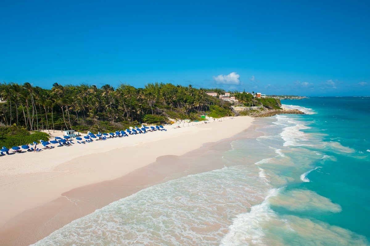 Best Things To Do In Barbados, Plus Where To Eat, Stay And Play photo
