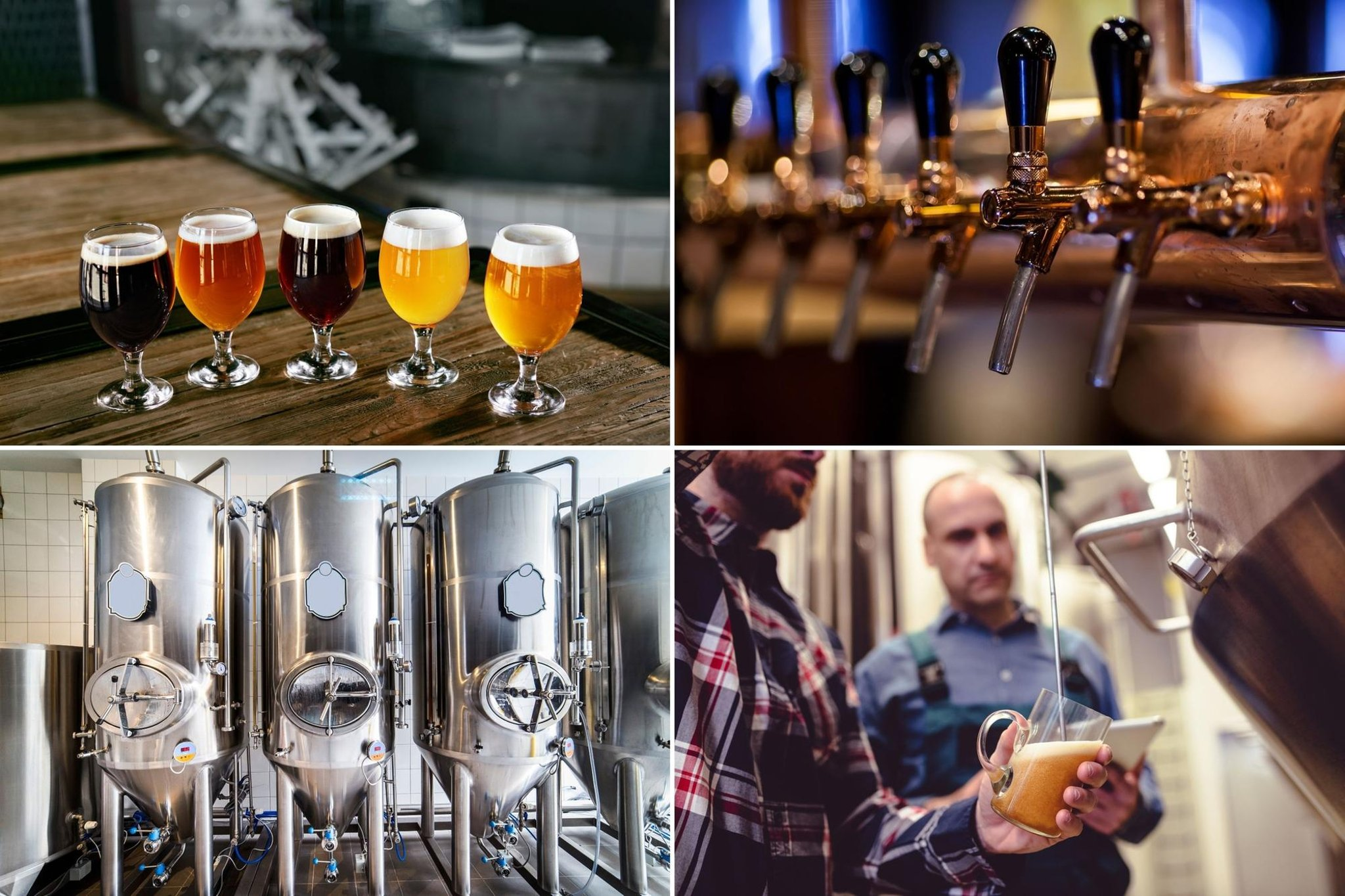 Here 12 Of The Best Brewery Tours For A Post-lockdown Visit (and All-important Tasting) photo