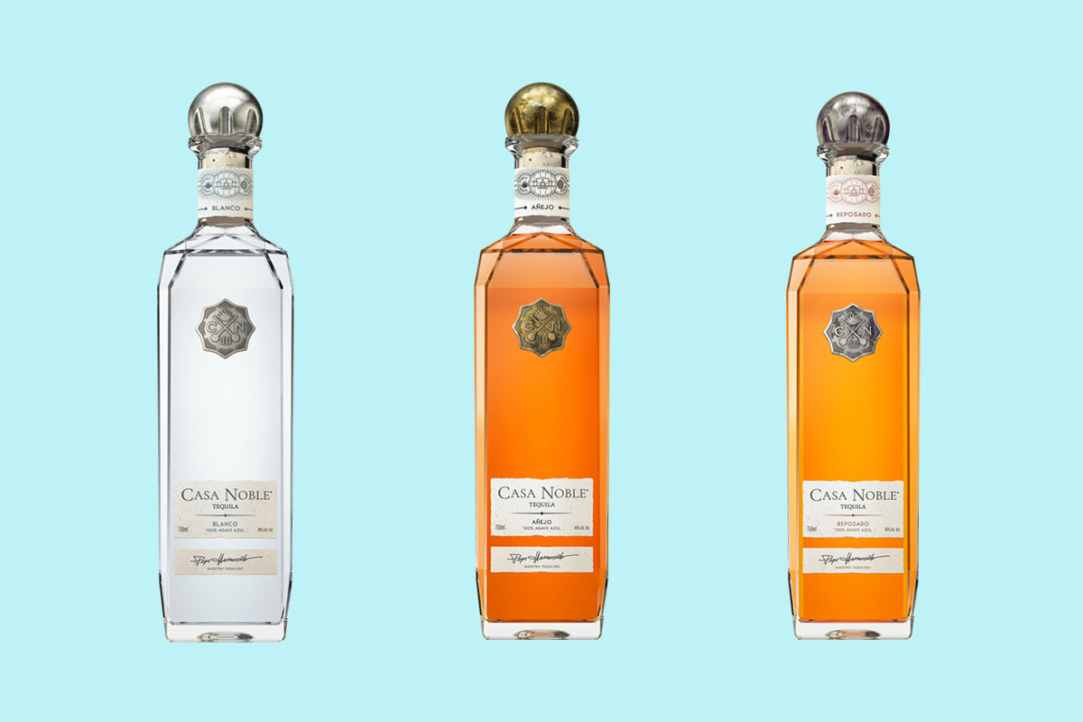 Review: Casa Noble Is Your Sipping Tequila For Cinco De Mayo photo