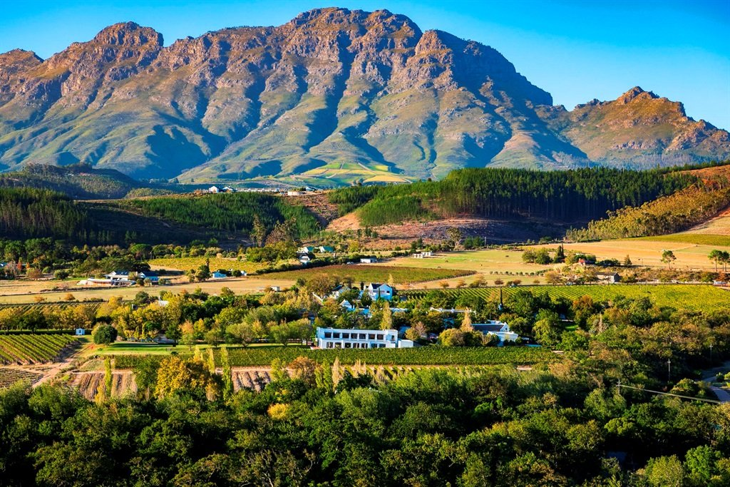 Markus Jooste's Son-in-law Involved In R35 Million Suit Against Historic Wine Farm photo