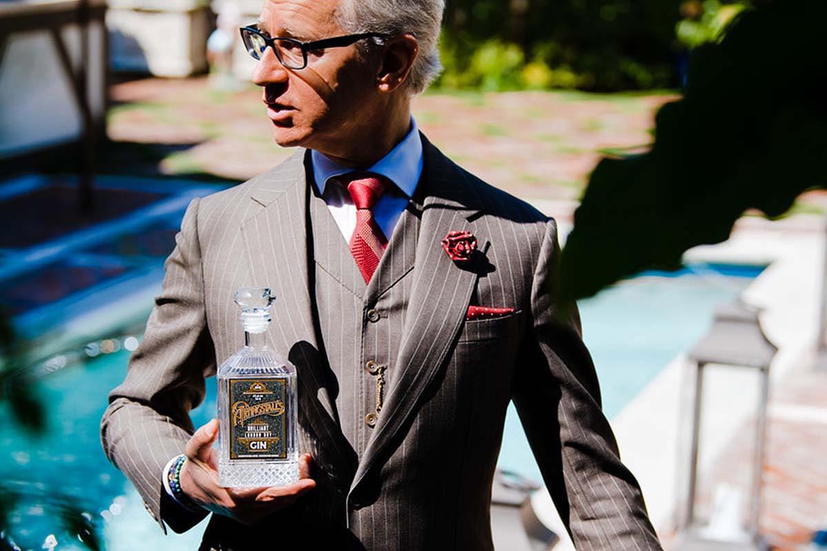 "Q&a: ""bridesmaids"" Director Paul Feig On Making His Brilliant Gin photo"