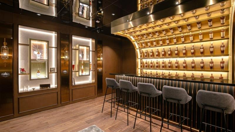Pivoting To Hong Kong: The Macallan Room Brings The Scottish Distillery Experience To K11 Musea photo