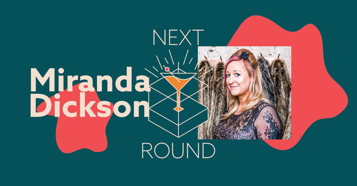 Next Round: The Future Of Super-premium Vodka With Miranda Dickson Of Absolut Elyx photo