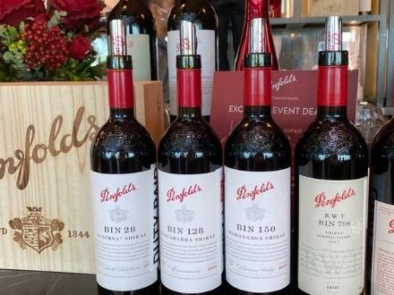 Penfolds Hosts Exclusive Wine Tasting Series At Changi photo