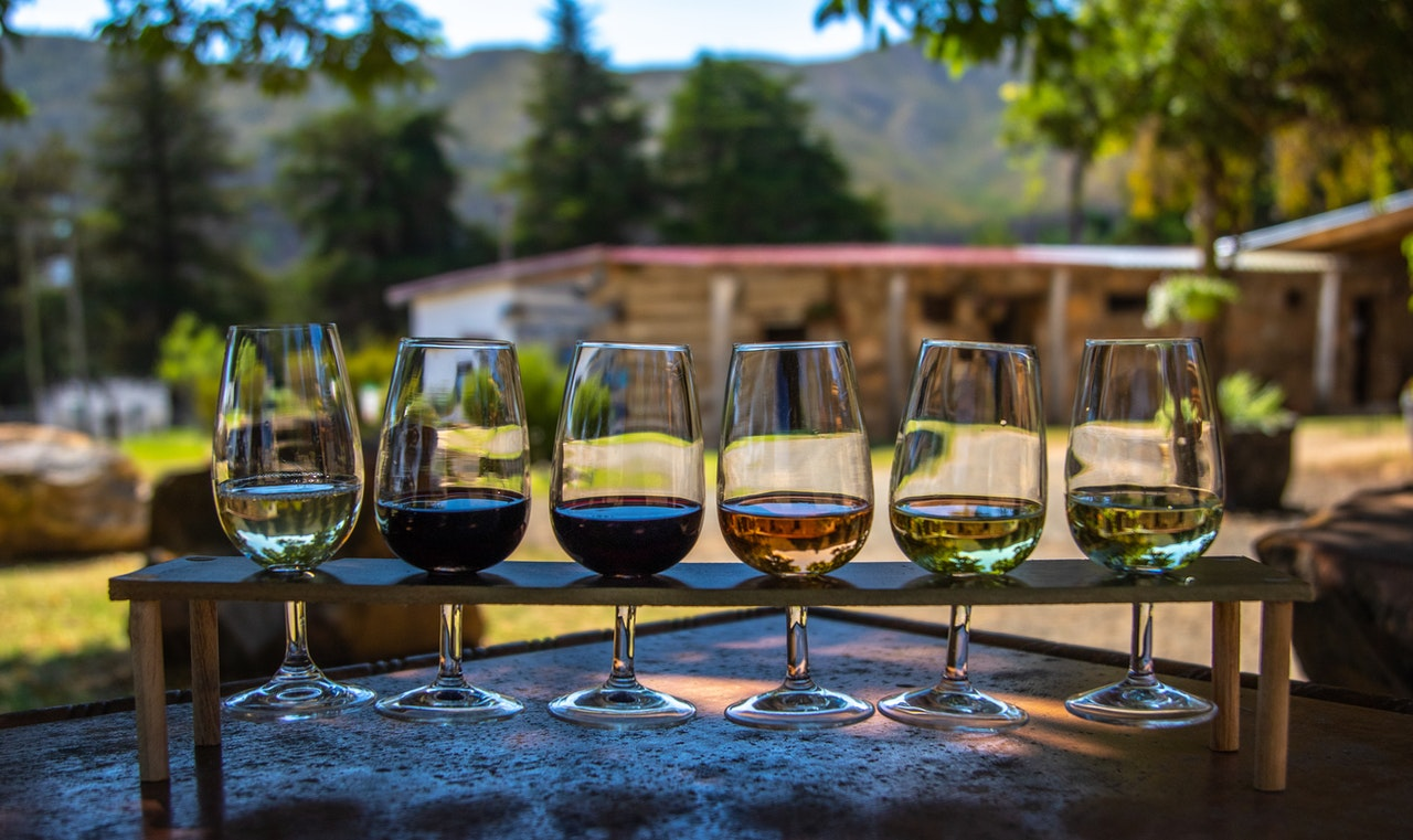 Spoil Your Mom On Mother's Day With These Incredible Wine Farm Specials photo