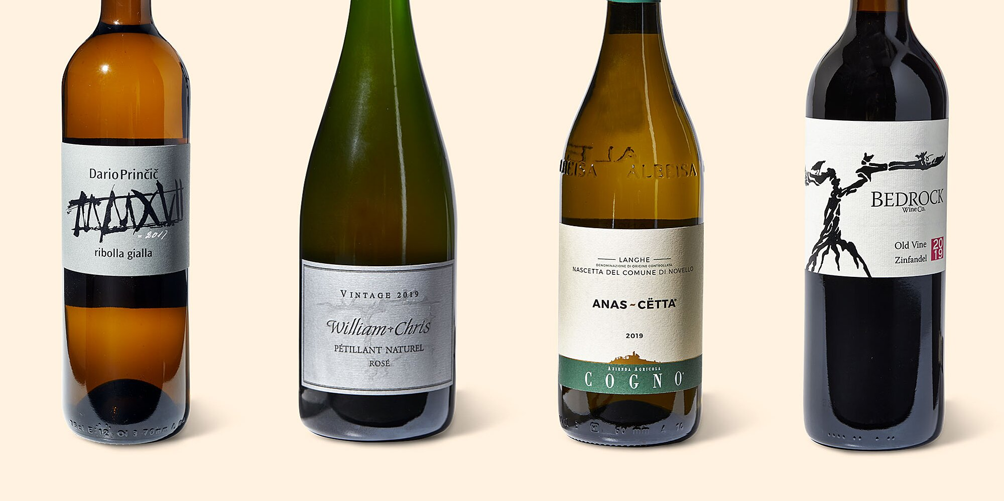 The Best Wines To Drink This Spring (and What To Serve Them With) photo