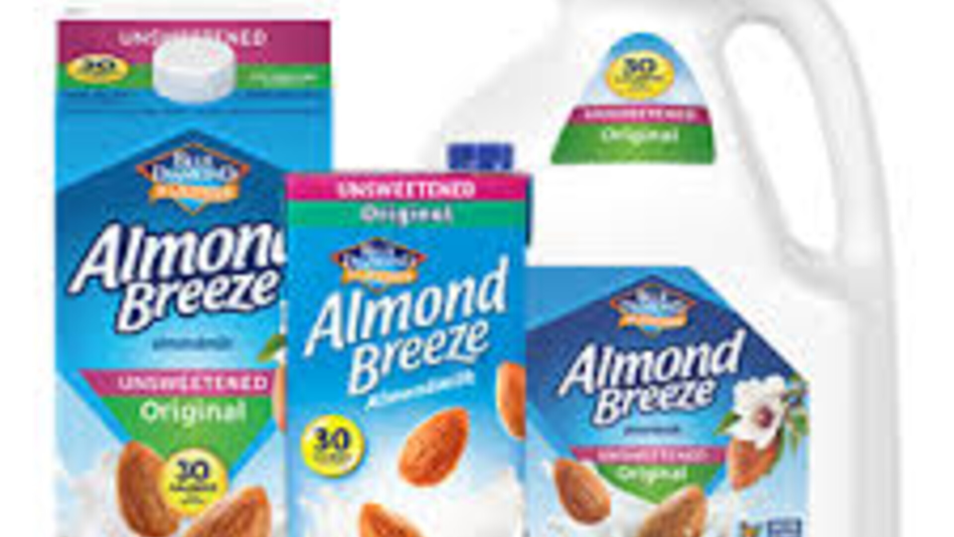 Almond Breeze Has Been Selling For 20 Years photo