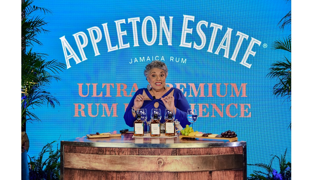 The Virtual Jamaica Rum Festival Experience: A Show To Remember photo