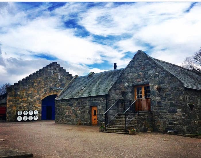 Tickets On Sale For Virtual The Spirit Of Speyside Whisky Festival photo