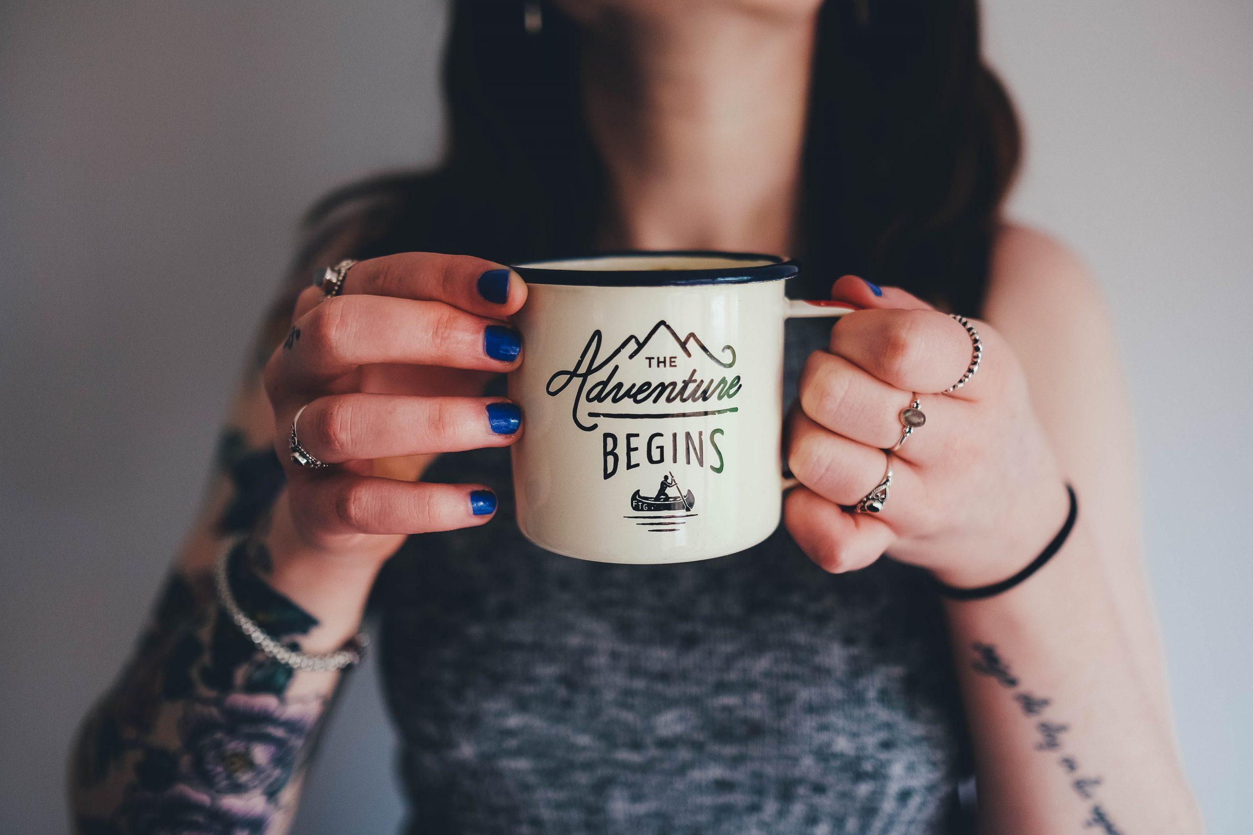 How Do Unique Coffee Mugs Represent You? photo