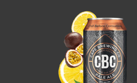 Why Paarl-based Cape Brewing Company Brews Its Pale Ale In Sweden photo