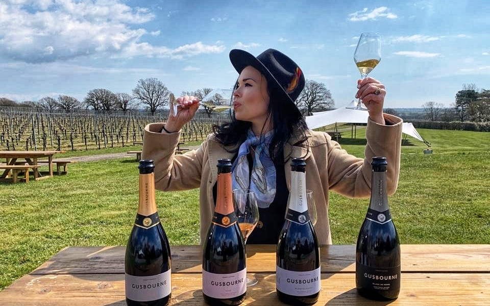 The Best Of Wine Tourism Within Day-trip Distance Of London photo