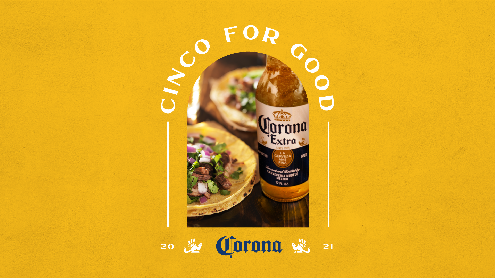Corona Beer Contributes $1 Million To Restaurant Industry Recovery photo
